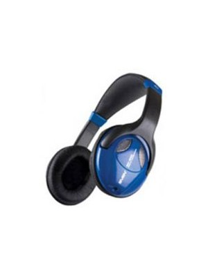 Гарнитура для компьютера Sven AP-670MV Black/Blue