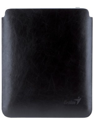 Genius GS-i900, PVC pouch for iPad and Tablet PC