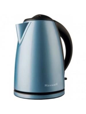 Электрочайник  Maxwell MW-1024 Blue