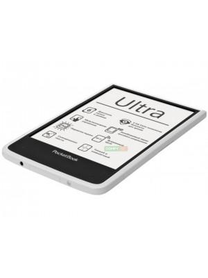 Электронная книга с подсветкой Pocketbook Ultra (650) White