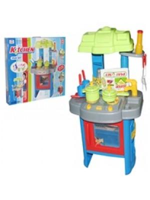 Игровой набор для кухни JU-404