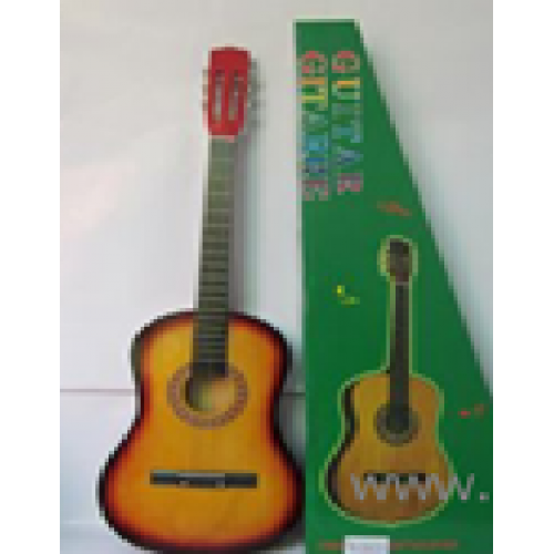 Игрушечная гитара JU-1171