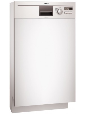 Посудомоечная машина AEG F 55402 IM0P