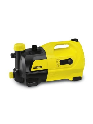 KARCHER BPE 4000/45 AUTO CONTROL