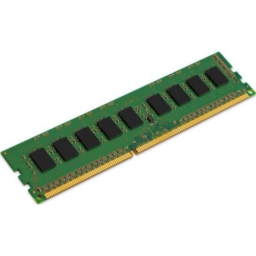 Kingston 4 GB DDR3 1600 MHz (KVR16E11S8/4)