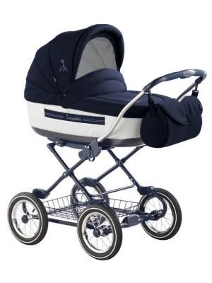 Классическая коляска 2 в 1 Roan Marita Lux 19-SK