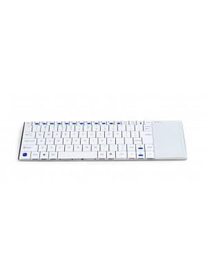 Клавиатура Gembird KB-P4-W-US