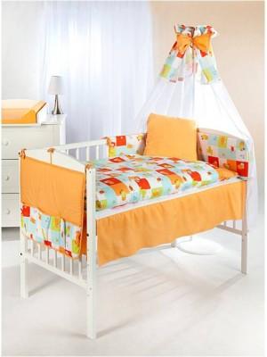 Klups C-3 K019 Пост бел Джунгли оранж