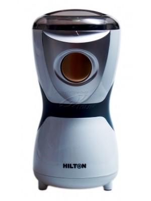 Кофемолка электрическая Hilton KSW 3358 Silver