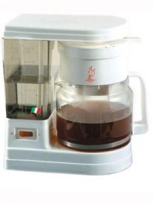 Кофеварка капельная Deloni DH-401