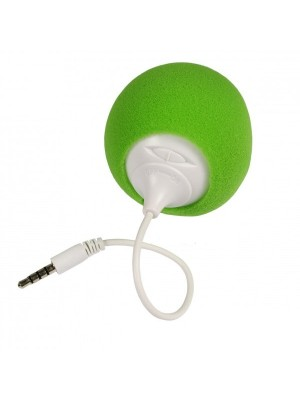 Колонки 1.0 (портативные) ColorWay CW-005 Green