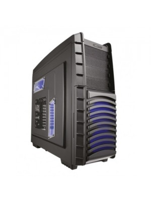 Корпус Chieftec ATX Mediumtower Dragon DX-02B-OP Black