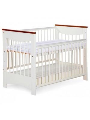Кроватка Klups LUNA с ящиком и стороной снижения