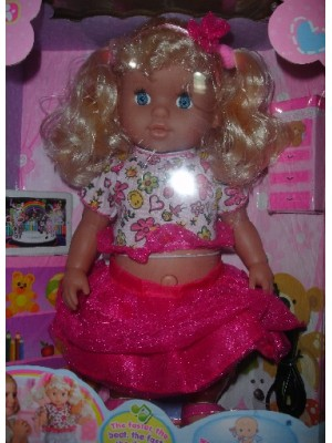 Кукла JU-1298