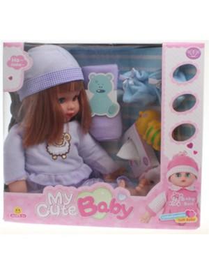 Кукла JU-1486