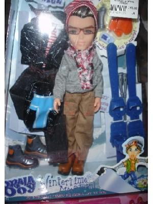 Кукла JU-630