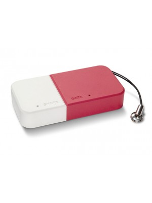 LaCie Data Share USB Key Card Reader 130824
