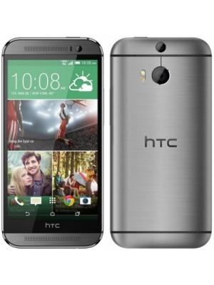 HTC One M8 Dual Sim grey EU