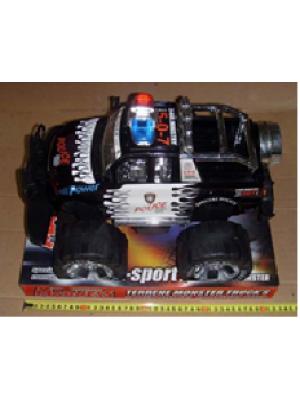 Машинка Ju-1313