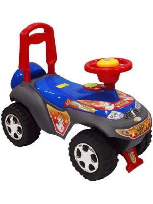 Машинка Толокар Alexis Baby Mix UR-7600