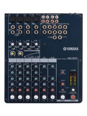 Yamaha MG-102 C