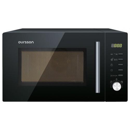 Микроволновка Oursson MD2001G/BL (Чёрный)