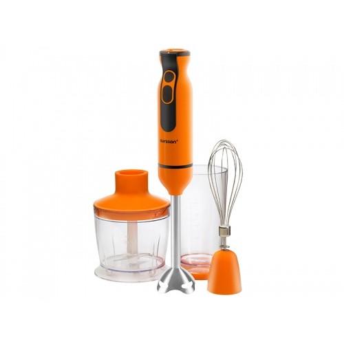 Погружной блендер Oursson HB6060/OR (Оранжевый)