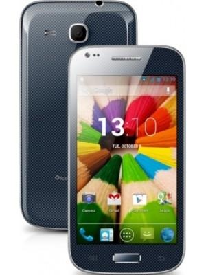 Мобильный телефон iconBIT Mercury LX Dark Blue