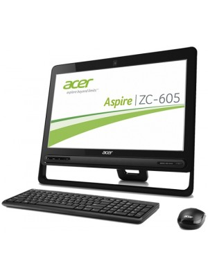 Моноблок Acer Aspire ZC-610 (DQ.ST9ME.001)