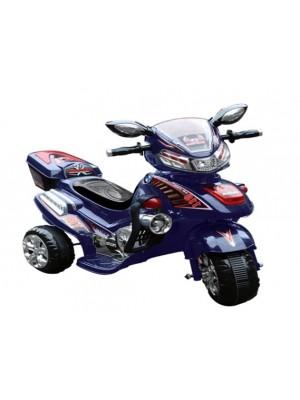 Мотоцикл на аккумуляторе J-70
