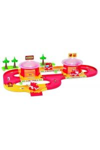 Набор пожарная Kid Cars 3D Y-145