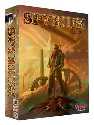 Настольная игра Спириум