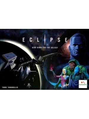 Настольная игра Эклипс: Возрождение галактики