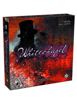 Настольная игра Letters from Whitechapel