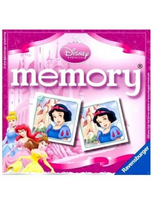 Настольная игра Memory Disney Princess