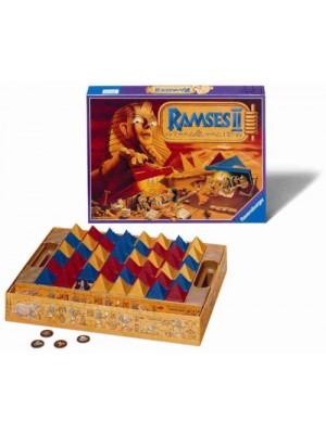 Настольная игра RAMSES II