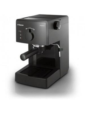 Кофеварка эспрессо Saeco Poemia Class Black (HD8325/19)