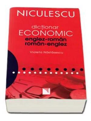 Dictionar englez-roman mare