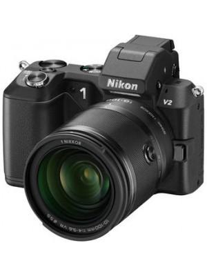 Nikon 1 V2 10-100 VR Black