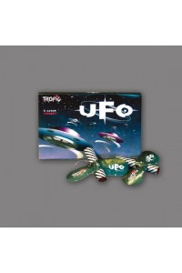 НЛО Ufo TR9901