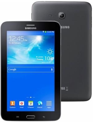 Планшет Samsung SM-T113 NYKA (Ebony Black)