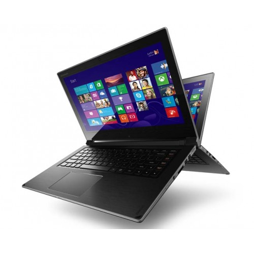 Ноутбук Lenovo IdeaPad FLEX2 14 Black (L2553)