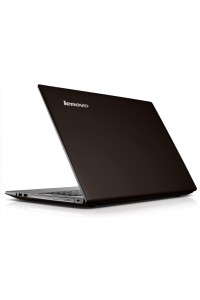 Ноутбук Lenovo IdeaPad Z510 Dark Chocolate (L1921)