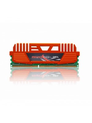 Оперативная память Geil DDR3 4GB PC12800