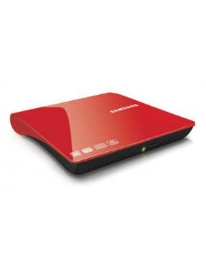Оптический привод Samsung SE-208DB Red