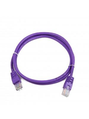 Патч-корд Gembird PP12-3M Purple