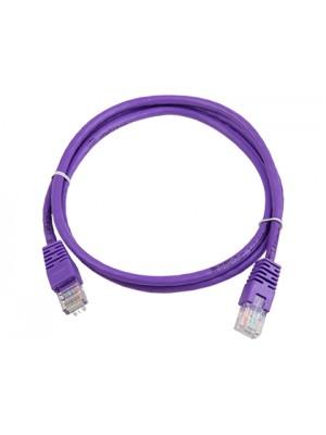 Патч-корд Gembird PP12-5M Purple