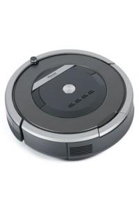 Пылесос-робот iRobot Roomba 870