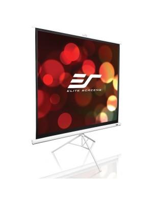 """Проекционный экран Elite Screens 113""""(1:1) 203,2x203"""