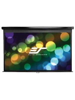 """Проекционный экран Elite Screens 136""""(1:1) 243,8x243,8cm"""